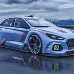 Hyundai RN30 Concept, así será el próximo devorador de deportivos compactos