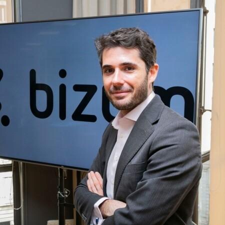 Fernando Rodríguez, director de Desarrollo de Negocio de Bizum