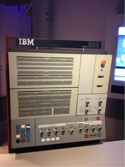 IBM 360