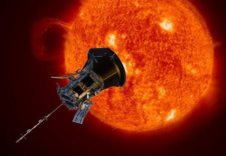 La histórica misión Parker Solar Probe se encuentra lista para 'tocar' el Sol y ayudarnos a resolver grandes incógnitas