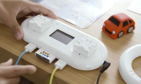 Los hipotéticos cartuchos para la PS5 no son tal: en realidad son cartuchos para la plataforma para niños Sony Toio