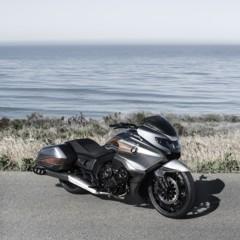 Foto 10 de 33 de la galería bmw-concept-101-bagger en Motorpasion Moto