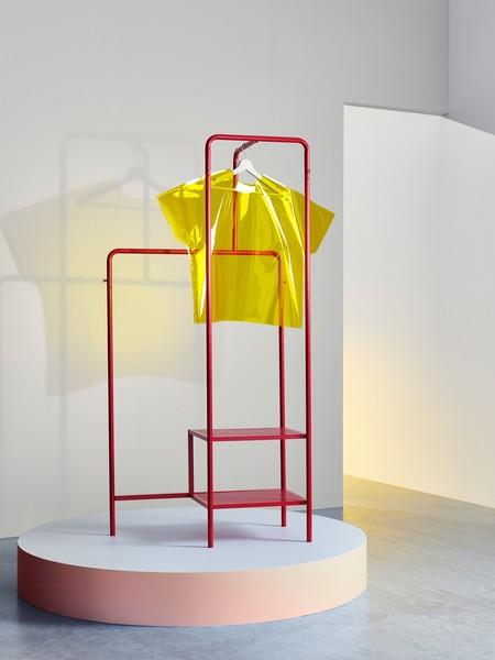 Burro para ropa Ikea