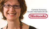 """'El jugador Hardcore se fijará en Wii muy pronto"""", Cammie Dunaway dixit"""