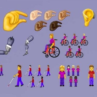 Llegan 230 nuevos emojis y estos son nuestros favoritos para contar lo de siempre de otra forma