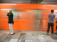 Existe la posibilidad de que los pagos con el móvil lleguen al Metro de la Ciudad de México