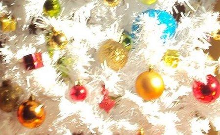 árbol navidad maira