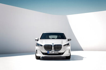 BMW Series 2 Active Tourer 14