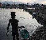 Ser niño en Haití es prácticamente una sentencia de muerte