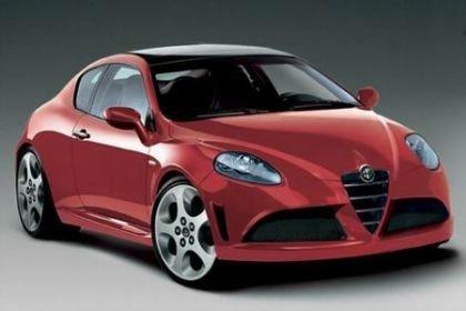 Alfa Romeo Junior, primeras recreaciones
