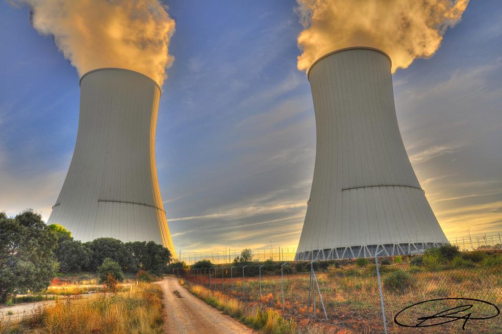 Bill Gates pide más energía nuclear: