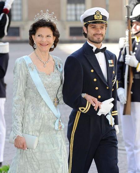 Tendremos otro bodorrio en Suecia: se nos casa Carlos Felipe