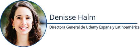Denisse Halm