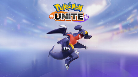Guía de Garchomp en Pokémon Unite: el mejor all rounder del juego