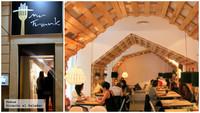 Restaurante Mr. Frank, ambiente distendido, platos originales y a buen precio en Madrid