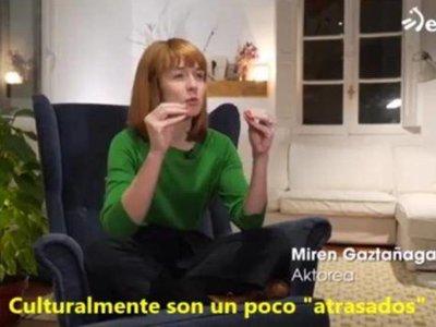 ¿Es responsable una película de lo que diga una actriz en su tiempo libre? Polémica en el cine español