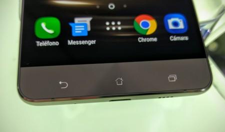 Asus Zenfone 3 Deluxe Primeras Impresiones 3