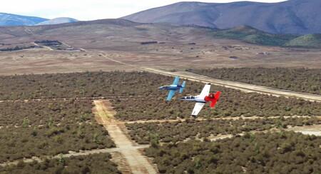 Microsoft Flight Simulator subirá la velocidad con las carreras de Reno Air Races. Y en septiembre será más realista que nunca