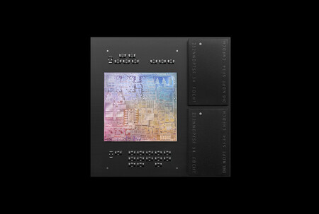 Apple New M1 Chip 11102020