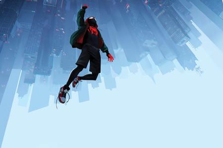 Sony hace open source uno de los programas usados en la creación de 'Spider-Man: Un nuevo universo' y otras películas de animación