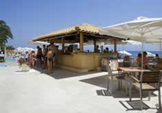 Los chiringuitos abandonarán las playas