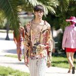 MANS Concept: el giro cosmopolita a la elegancia masculina en su desfile en 080 Barcelona Fashion