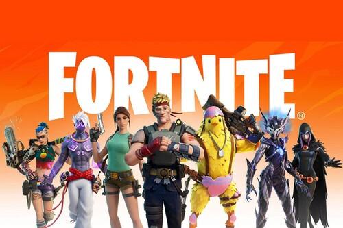 Las mejores skins de Fortnite de 2021
