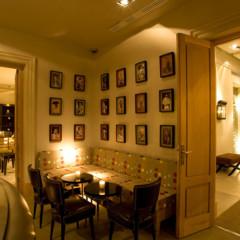 Foto 25 de 26 de la galería hotel-villa-oniria en Trendencias Lifestyle