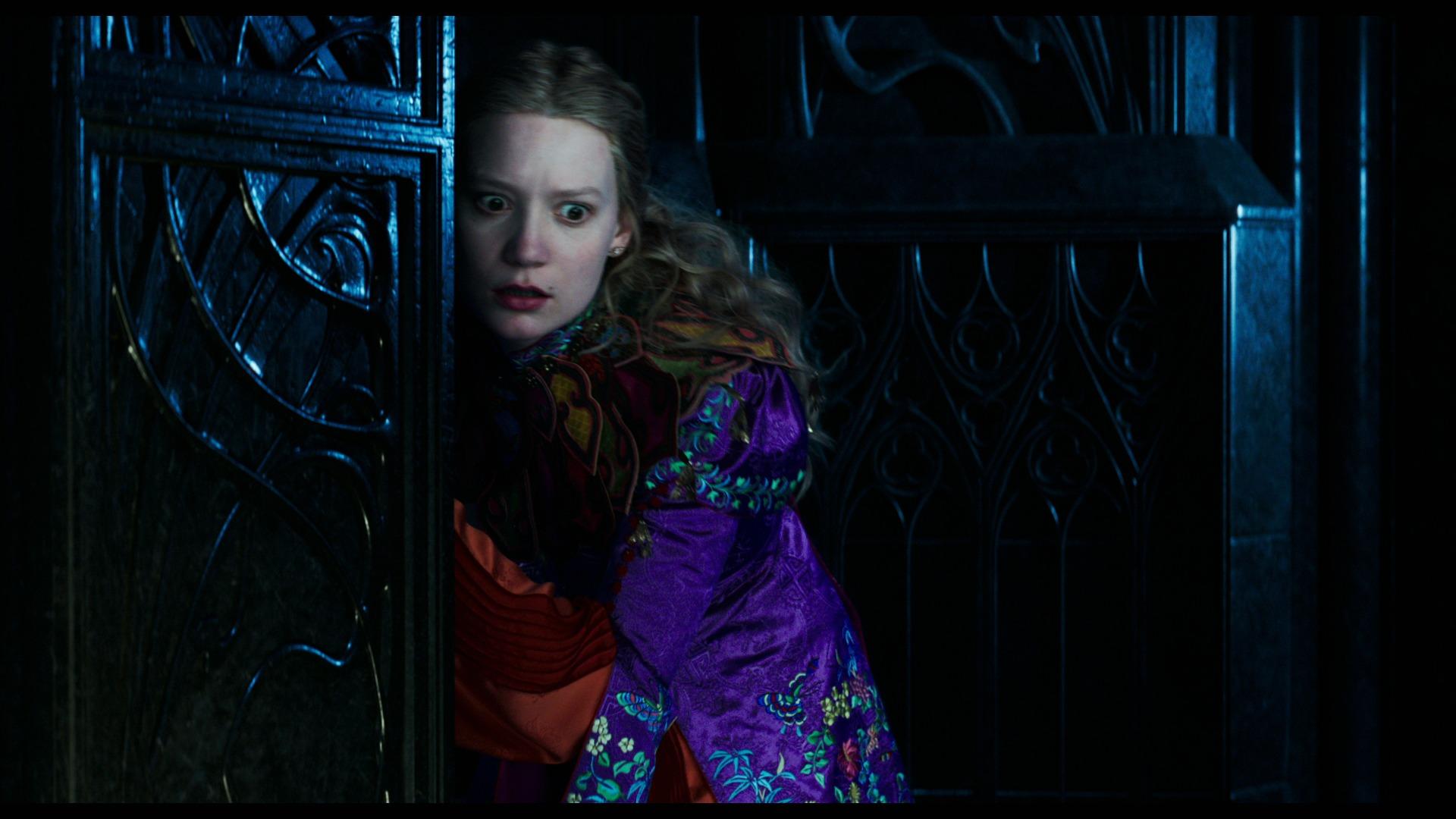 Foto de Vestuario película 'Alicia a través del espejo' (13/13)