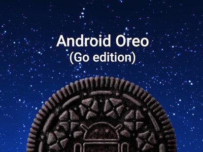 Android lanza Go Edition: así es la versión ultraligera de Oreo para móviles con poca memoria RAM