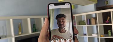 FaceApp ha conseguido que todos volvamos a compartir nuestras fotos como si fuéramos personas mayores