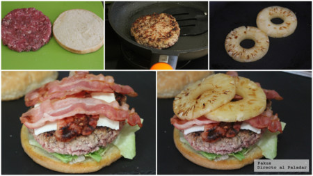 Big Kahuna Burger Pulp Fiction