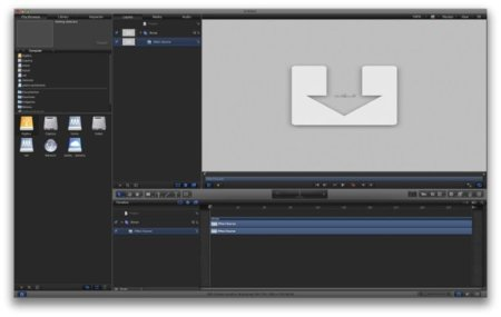 Motion 5, una gran aplicación eclipsada por Final Cut Pro X