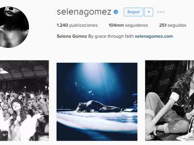 2016 ha sido su año en Instagram: estas son las 10 celebrities más populares en la red social