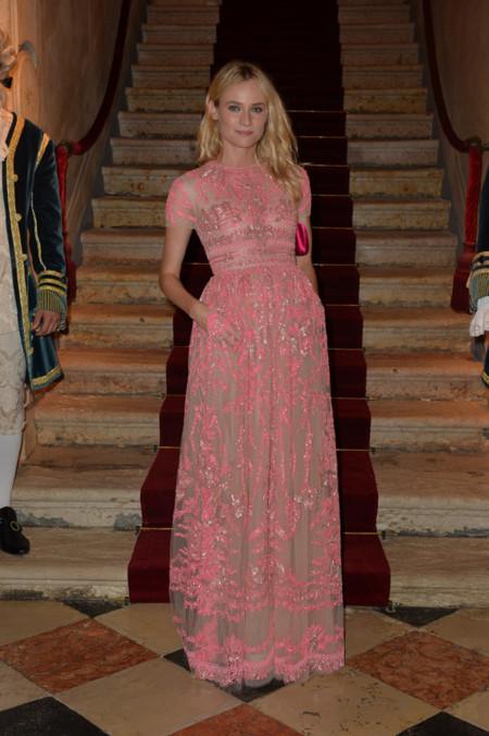 Diane Kruger De Valentino 2013