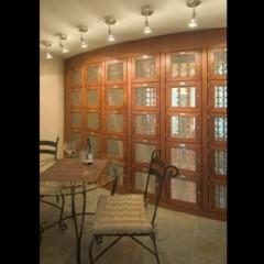 Foto 4 de 12 de la galería casas-de-famosos-michael-phelps en Decoesfera