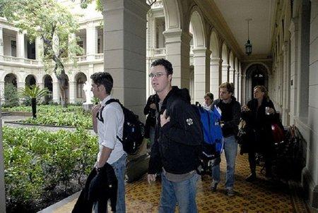 Obtenga un 'extra' ofreciendo su casa a estudiantes extranjeros