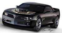 Chevrolet Camaro Trans Am Concept