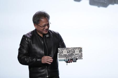 NVIDIA DRIVE PX 2, es una supercomputadora con enfriamiento líquido para autos