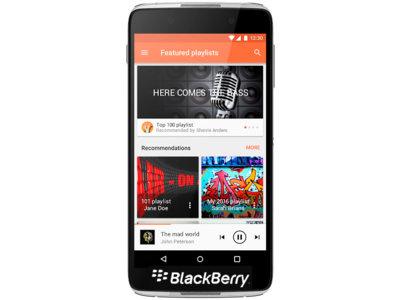 Todo apunta a que la próxima BlackBerry tendrá nuevo fabricante, TCL