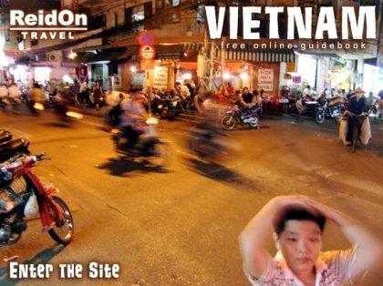 Reid On Travel: guía turística gratuita de Vietnam