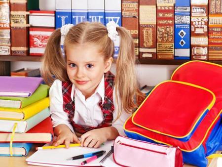 Los niños no están obligados a ir al colegio hasta que tienen seis años