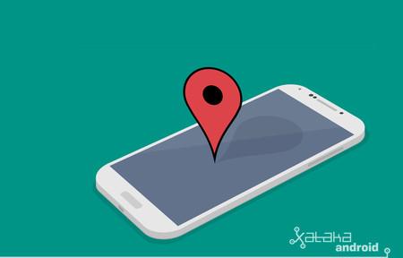 Cómo encuentra Maps tu ubicación actual