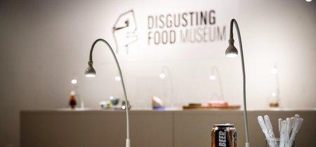El Museo de la comida repugnante en Suecia: no apto para estómagos delicados
