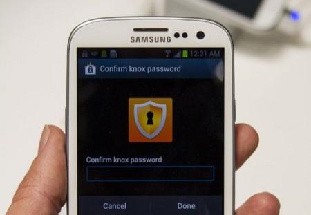 Samsung incluirá un antivirus empresarial en sus smartphones