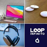 Probando los AirPods Max, experiencia de compra exprés, sin Bitcoin para Apple... La semana del podcast Loop Infinito