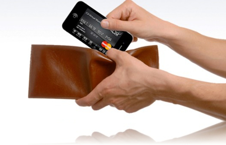 Iphone pay mastercard