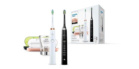 Philips Hx9392 39 Sonicare Diamond Clean