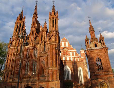2009: Vilnius, capital europea de la Cultura