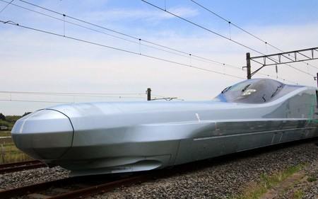 Japón pronto tendrá el tren bala más rápido del mundo: su Shinkansen ALFA-X alcanzará los 360 km/h